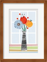 Flowers in Colour Fine-Art Print