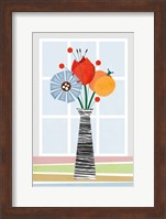 Flowers in Colour Fine-Art Print