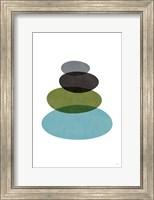 Modern Stones Fine-Art Print