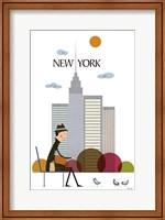 New York Fine-Art Print