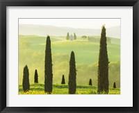 Tuscan Temple Fine-Art Print