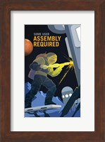 Assembly Required Fine-Art Print