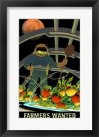 Farmers Wanted Fine-Art Print