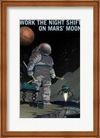 Work the Night Shift Fine-Art Print