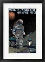 Work the Night Shift Fine-Art Print