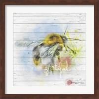 Bee Grateful Fine-Art Print