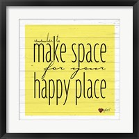 Make Space Fine-Art Print
