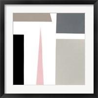 Color Blocks IV Fine-Art Print