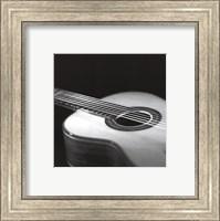 Guitar Fine-Art Print
