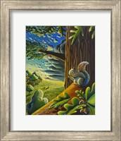 Bambi 4 Fine-Art Print