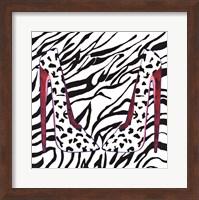 Spots  Stripes Fine-Art Print