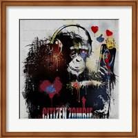 Zombie Fine-Art Print
