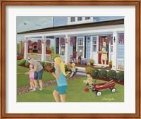 Family Time Fine-Art Print