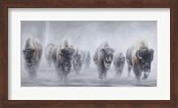 Giants in the Mist II Fine-Art Print