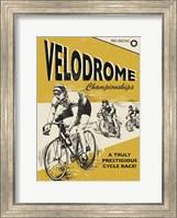 Velodrome Fine-Art Print