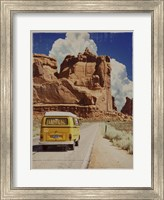 Arizona Crusin Fine-Art Print