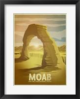 Moab Arches Fine-Art Print