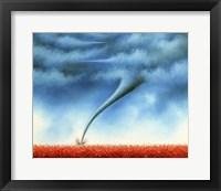 Darkened Skies Fine-Art Print