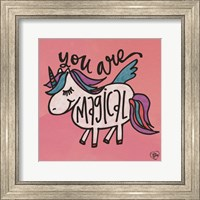 You Are Magical Fine-Art Print