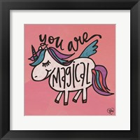 You Are Magical Fine-Art Print