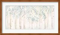 Fresh Forest Fine-Art Print
