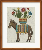 Market Boro II Fine-Art Print