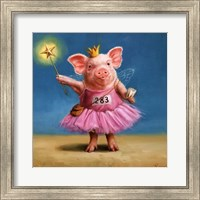 Tooth Fairy Fine-Art Print