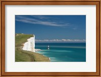Beachy Head Lighthouse Fine-Art Print