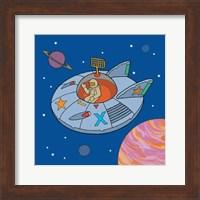Saucer Fine-Art Print