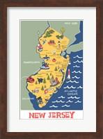 New Jersey Fine-Art Print