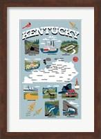 Kentucky Fine-Art Print