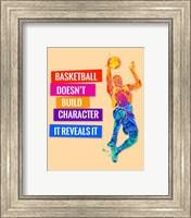 Basketball 3 Fine-Art Print
