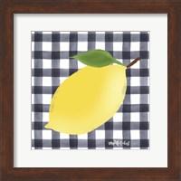 Lemon Fine-Art Print