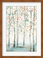 Emerald Forest II Fine-Art Print
