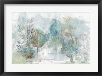 Mysterious Forest Fine-Art Print