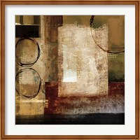 Abstract & Natural Elements A Fine-Art Print