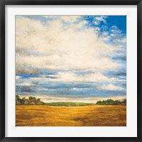 Tranquil Meadow Fine-Art Print