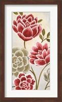 Lace Petals II Fine-Art Print