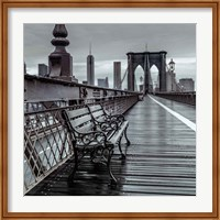 Bridge Beauty Fine-Art Print