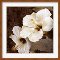 Verdant Blooms Fine-Art Print