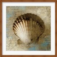 Seaside Souvenir Fine-Art Print