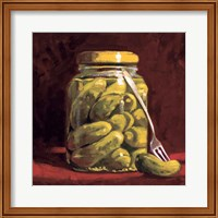 The Pickle Fork Fine-Art Print