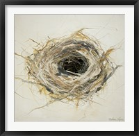 Bird's Nest Fine-Art Print