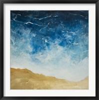 Three Shore I Fine-Art Print