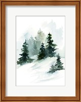 Forest Through the Trees Fine-Art Print