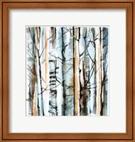 Wood Scape Fine-Art Print