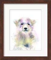 Bear Cub Fine-Art Print