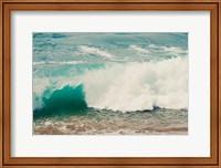 Wave Race Fine-Art Print
