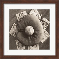 Baseball Cards Fine-Art Print
