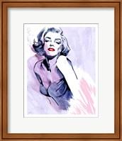 Marilyn's Pose Fine-Art Print